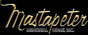 Mastapeter Memorial Home
